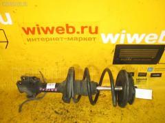 Стойка амортизатора SUZUKI AERIO SEDAN RA21S M15A Переднее Правое