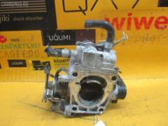 Дроссельная заслонка NISSAN EXPERT VW11 QG18DE