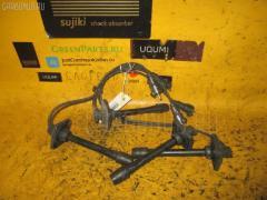 Бронепровода TOYOTA IPSUM SXM10G 3S-FE