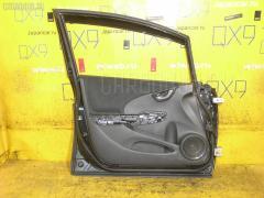 Дверь боковая Honda Fit hybrid GP1 Фото 1