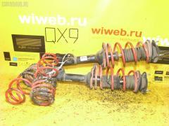 Стойка амортизатора TOYOTA BB NCP31 1NZ-FE Переднее