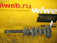 Стойка амортизатора NISSAN CEFIRO PA33 VQ25DD Заднее