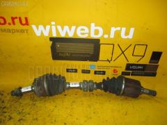 Привод NISSAN LIBERTY RM12 QR20DE Переднее Левое