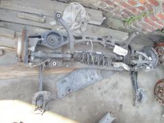 Балка подвески на Volkswagen Passat Variant 3CCAX CAXA WVWZZZ3CZCE187854 VAG 3C0505235AC  3C0505145  3C0505145A, Заднее расположение