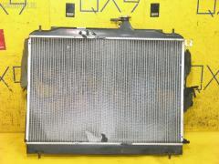 Радиатор ДВС NISSAN SERENA C25 MR20DE