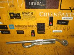 Крюк буксировочный MERCEDES-BENZ C-CLASS STATION WAGON S203.245
