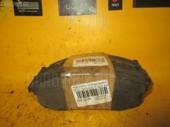 Тормозные колодки NISSAN PRIMERA TP12 QR20DE Переднее