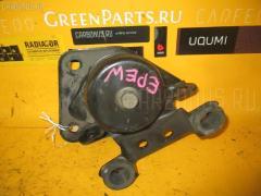 Подушка двигателя на Mazda Tribute EPEW YF, Переднее Левое расположение