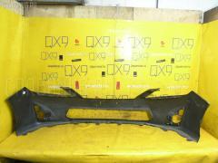 Бампер на Toyota Camry ACV50 52119-33710, Переднее расположение
