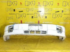 Бампер SUBARU FORESTER SF5 114-20587 Переднее