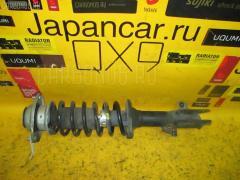 Стойка амортизатора на Nissan Pino HC24S, Переднее Правое расположение
