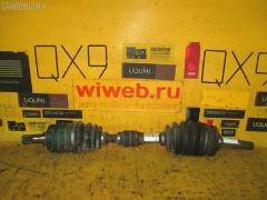 Привод NISSAN AVENIR VEW10 GA16DS Переднее Левое