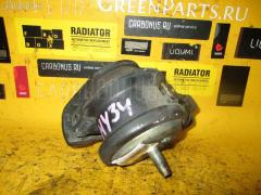 Подушка двигателя NISSAN CEDRIC HY34 VQ30DD Переднее Правое