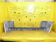 Бампер MERCEDES-BENZ V-CLASS W638.294 VSA63829423313660 Заднее