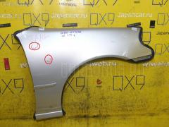 Крыло переднее TOYOTA MARK II GX110 Правое