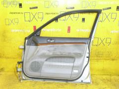 Дверь боковая TOYOTA MARK II GX110 Переднее Правое