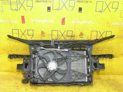 Телевизор на Volkswagen Polo 9N VAG 6Q0805588S  6Q0807109D