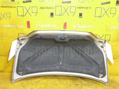 Крышка багажника HONDA SABER UA5
