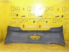 Бампер NISSAN SKYLINE V35 85022-AL540 Заднее