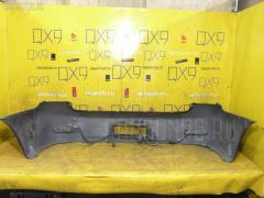Бампер TOYOTA GAIA SXM10G 7403 52159-44070 Заднее