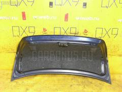 Крышка багажника TOYOTA PREMIO AZT240