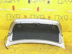 Крышка багажника TOYOTA PREMIO NZT240 20-430