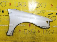 Крыло переднее TOYOTA CORONA PREMIO ST210 Правое