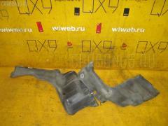 Защита двигателя TOYOTA COROLLA SPACIO ZZE124N 1ZZ-FE 51442-12190 Переднее