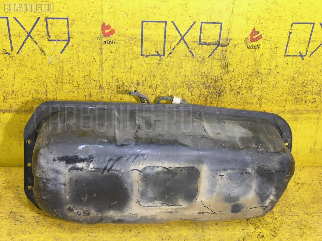 Бак топливный на Toyota Hilux Surf LN130 2L-TE Фото 1