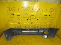 Бампер SUBARU FORESTER SG5 114-20759 57704-SA000 Переднее