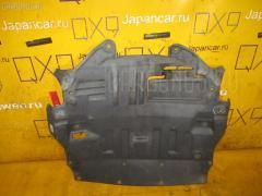 Защита двигателя NISSAN GLORIA MY34 VQ25DD Переднее