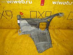 Защита двигателя HONDA FIT GE6 L13A Переднее Левое