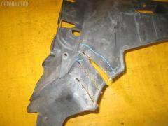 Защита двигателя HONDA SABER UA4 J25A Переднее