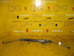 Рулевая рейка на Subaru Impreza GP2 34110-FJ100