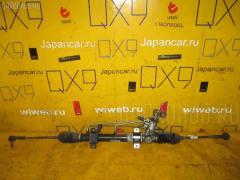 Рулевая рейка HONDA CAPA GA4 D15B