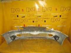 Бампер TOYOTA MARK II BLIT JZX110W 22-310 52119-2A110 Переднее