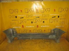 Бампер HONDA S-MX RH1 Заднее