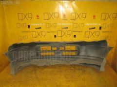 Бампер HONDA S-MX RH1 Переднее