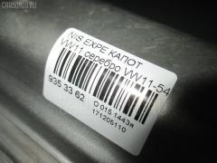 Капот Nissan Expert VW11 Фото 2