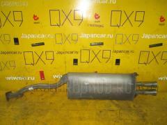 Глушитель HONDA INSPIRE UA1 G20A
