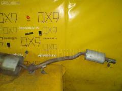 Глушитель MAZDA MPV LW3W L3