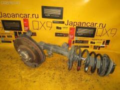 Стойка амортизатора NISSAN CEDRIC MY33 VQ25DE Переднее Правое