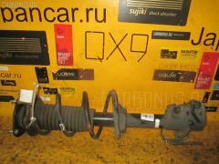 Стойка амортизатора TOYOTA IST NCP60 2NZ-FE Переднее