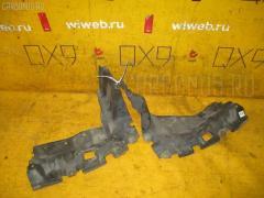 Защита двигателя TOYOTA PLATZ NCP12 1NZ-FE Переднее