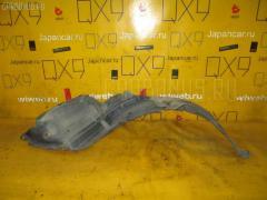 Подкрылок TOYOTA VITZ NCP10 2NZ-FE 53875-52010 Переднее Правое