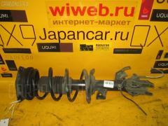 Стойка амортизатора NISSAN TIIDA C11 HR15DE Переднее Правое