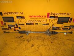 Рулевая рейка TOYOTA IST NCP110