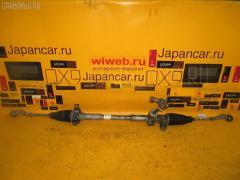 Рулевая рейка TOYOTA PASSO KGC30 1KR-FE