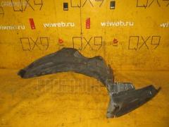 Подкрылок TOYOTA COROLLA SPACIO AE111N 4A-FE Переднее Левое