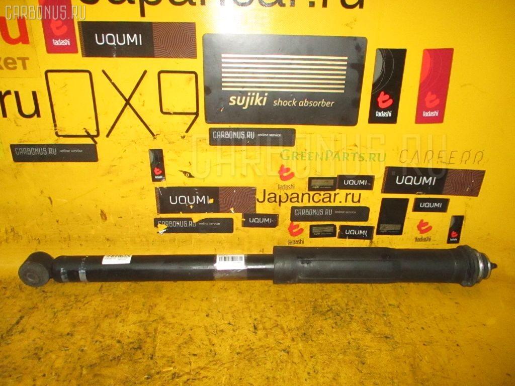 Амортизатор на Toyota Vitz SCP90 Фото 1